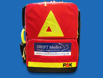 Medical Bag Image